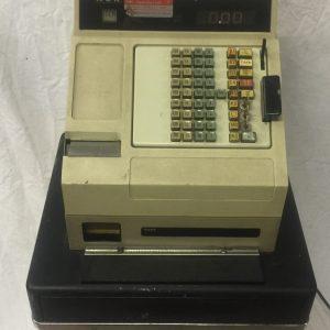 Thbncrcr01 National Cash Register 1970s Trevor Howsam